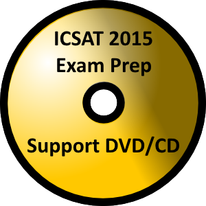 2015 Exam Prep DVD/CD's
