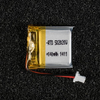 Lithium Ion Polymer Battery 3.7V 140mAh