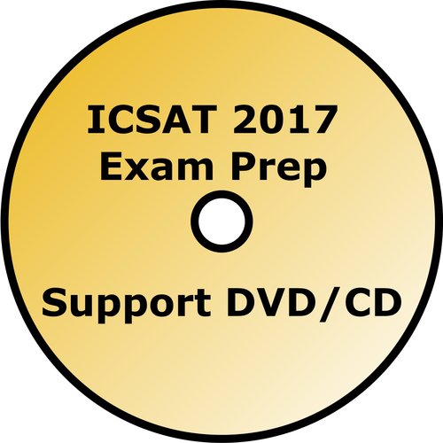 2017 Exam Prep DVD/CD's