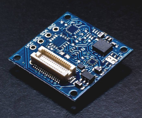 Tiny Shield 9-Axis IMU v2